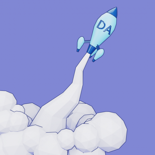 Rocket Domain Authority