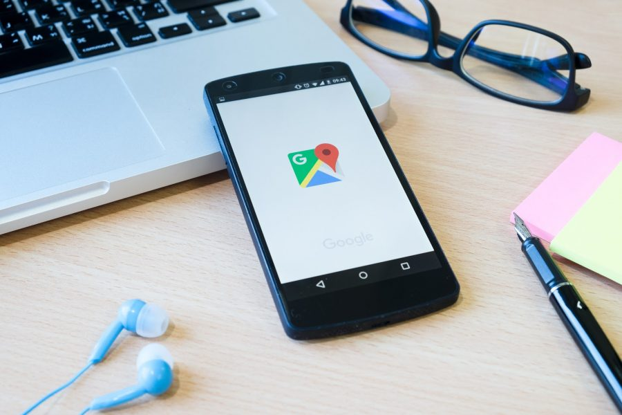 Google Maps Marketing tips and best practice with KW Digital.